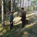hundkurs och jaktkurs