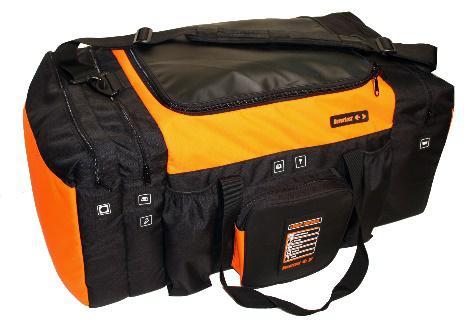 Väskor/duffelbags